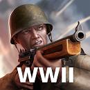 战争幽灵二战射击修改无限子弹版v0