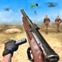二战生存射击无敌中文破解版v3.1.2