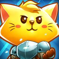猫咪斗恶龙无敌版安卓中文版v1.2.2