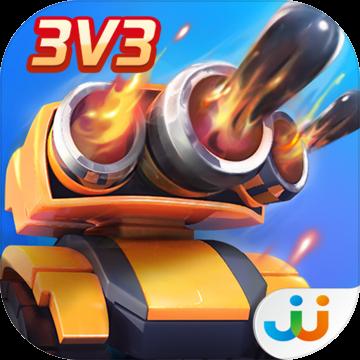 王牌坦克大战手游无限破解版v1.0安卓版