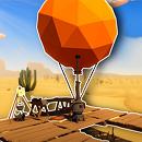 沙漠生存无限资源