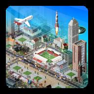 西奥小镇画质mod插件版2021v1.9.61a无限钻石版
