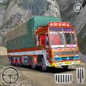 印度卡车模拟器mod安卓版v1.0安卓版