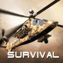 皇牌突袭武装直升机3d内购破解版v1.1.2最新无限金币版