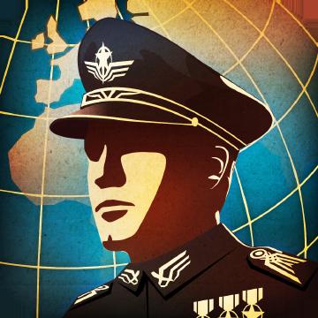 世界征服者4国际版中文版安卓版v1.