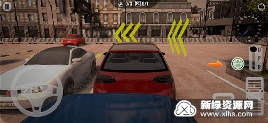 停车大师3D最新破解版本
