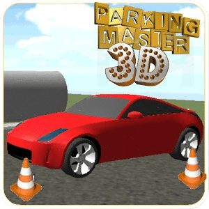 停车大师3D最新破解版本v1.1安卓版