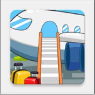 宝宝航空公司育儿游戏app免费版v1.5.6手机版