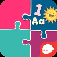 快乐拼图屋少儿拼图app去广告版v1.0.8.1免费版