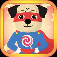儿童宝宝欢乐游戏app手机版v2.5安卓版