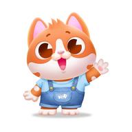 啵啵猫美食商城v1.0手机版