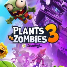 2021植物大战僵尸3竖屏版安装包v20