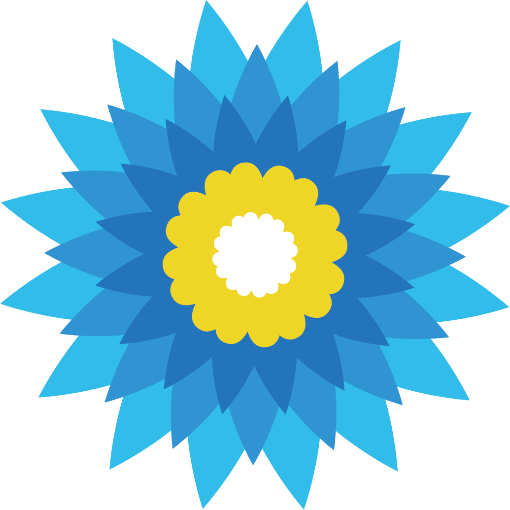 蓝菊花搜索app