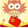 趣味的愤怒的小鸟对对碰v1.0.1安卓版