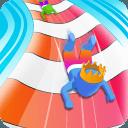 抖音水上乐园滑梯竞速v1.0.3破解版
