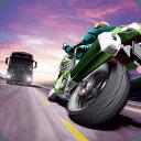 公路骑手traffic rider无限金币破解版
