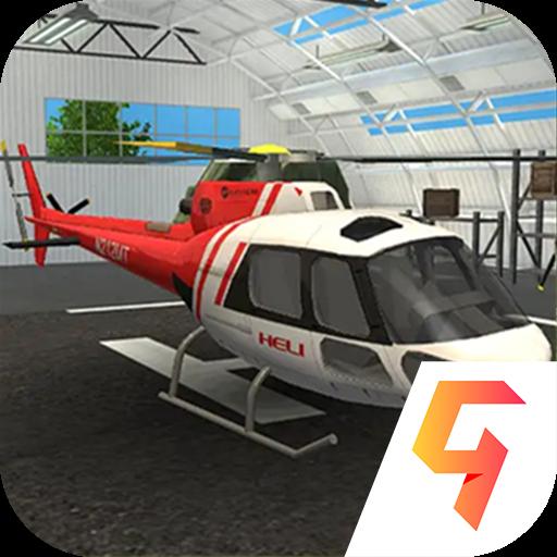 全民风云战机直升机版v1.1无限钻石