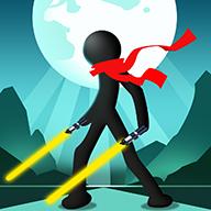 火柴人向前冲无限体力版无敌版v3.6.3破解版