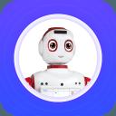 云端智能考勤机器人