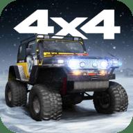 4x4驾驶测试员汉化版v0.104安卓版