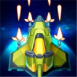 风翼射击无限金币破解版v1.0.15最新版