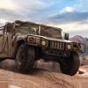 沙漠越野皮卡司机全车辆解锁版v1.0安卓版