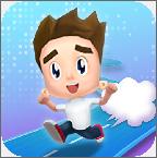 疯狂小人跳跃无限金币破解版v1.0.4最新版