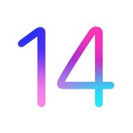 安卓仿ios14启动器中文版(安卓仿ip