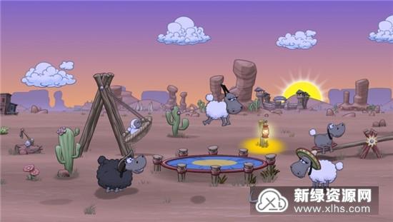 2020云和绵羊的故事2无限钻石版