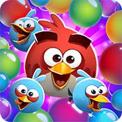 愤怒的小鸟泡泡版mod版v3.81.2无限金币解锁版