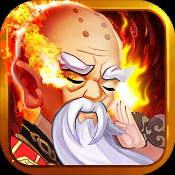 梦幻轩辕正版官方网站手游网易版v1.0安卓版
