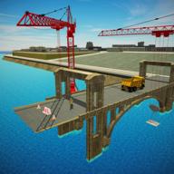 城市桥梁建造师手游中文无限预算版