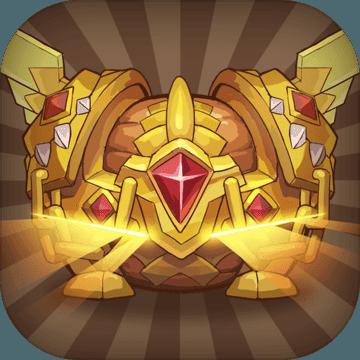 宝箱与勇士无限金币兑换码大全v1.0.4最新版