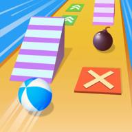 节奏滚球跑酷游戏app去广告版v2.3.