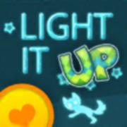猫咪.点亮世界(light-it up)内购破解版v1.0.1安卓手机版