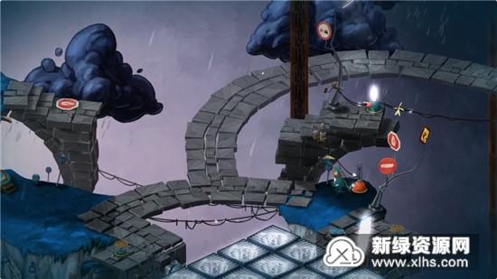 虚构世界完整版游戏攻略