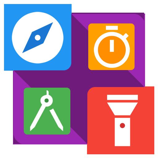 200多个功能的工具箱appv1.2.03直装版