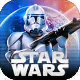 星球大战银河冲突国服无限钻石金币中文版v1.0.2破解版