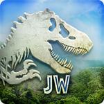 侏罗纪世界无限资源版2021最新版v1