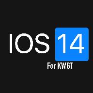 安卓仿ios14小部件官方手机版v1.0最