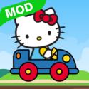 凯蒂猫飞行冒险汉化版oppo修改版v3.0.3全关卡解锁版