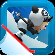 滑雪大冒险无限火箭版加速脚本版