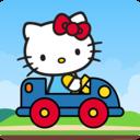凯蒂猫飞行冒险刷爱心版本2020v3.0.3最新破解版