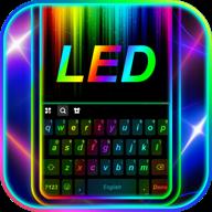 三星LED主题键盘apk安卓版v1.0汉化版