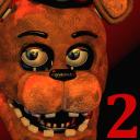 玩具熊的五夜后宫2汉化版无敌版