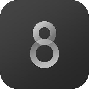 EightForKwgt专业版v4.0最新版