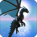 龙模拟器3D满成就满级全皮肤版v1.08