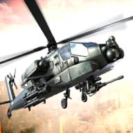 直升机空袭行动武器全解锁版中文版