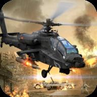 阿帕奇武装直升机模拟器中文版v1.5