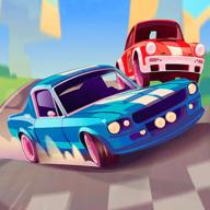 卡丁车英雄游戏全皮肤解锁版v1.0破解版